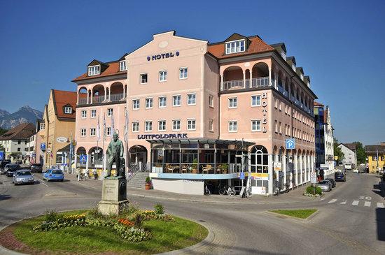 Photo of Luitpoldpark-Hotel Füssen
