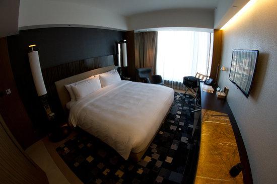Hotel ICON: Chambre