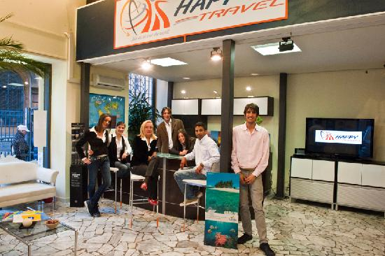 Happy Travel - Tours : HAPPY TRAVEL STAFF