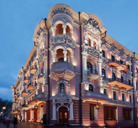 Photos of Bristol Hotel, Odessa