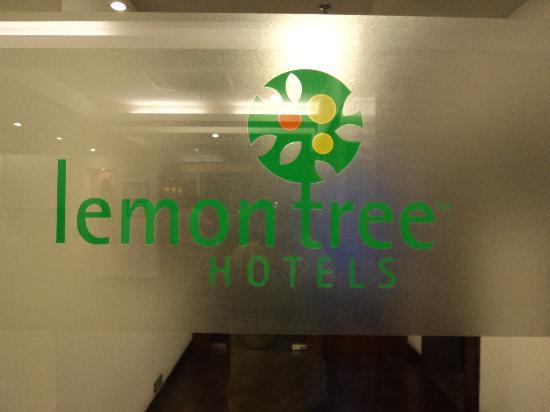 Citrus : Lemon Tree - Hotel