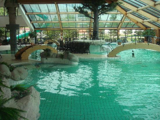 Aquapark Picture Of Bohinj Eco Hotel Bohinjska Bistrica Tripadvisor