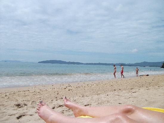 Centara Grand Beach Resort Villas Krabi Private