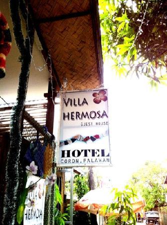 Coron Villa Hermosa 사진