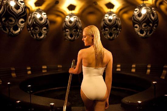 Hotel Sotelia: Wellness Orhidelia jakuzzi