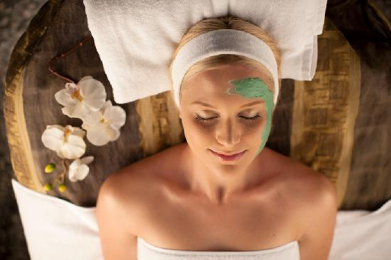 Hotel Sotelia: Treatments in hotel Spa
