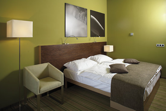 Hotel Sotelia: Hotel room