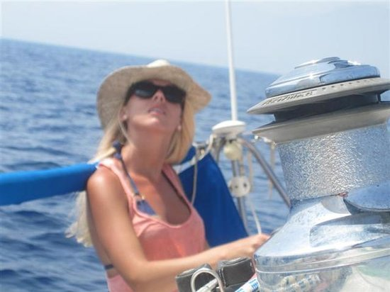 Sailing on Costa del Sol Day Tour