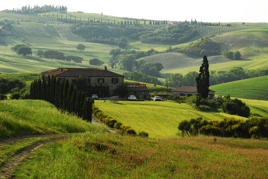 Photo of Agriturismo Il Rigo San Quirico d'Orcia