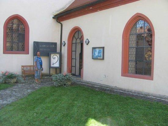 Frankisches Kartausenmuseum