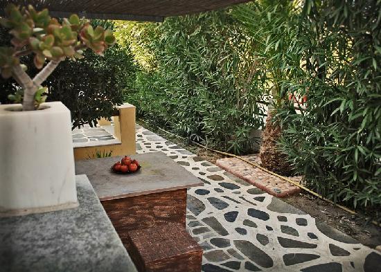 Diplos Studios : garden