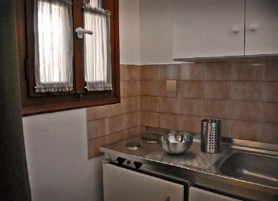 Diplos Studios : kitchen