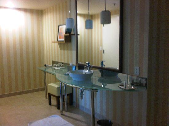 Renaissance ClubSport Aliso Viejo Laguna Beach Hotel: room