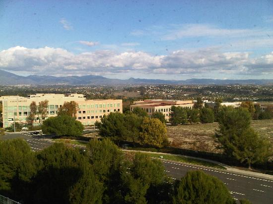 Renaissance ClubSport Aliso Viejo: view