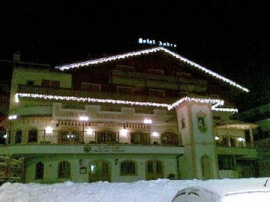 Andes Hotel - Wellness & Spa: Hotel Andes , il più vicino agli impianti