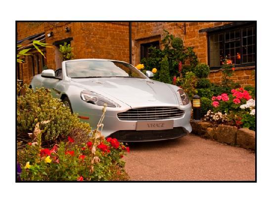 The Inn at Farnborough: Our favourite!