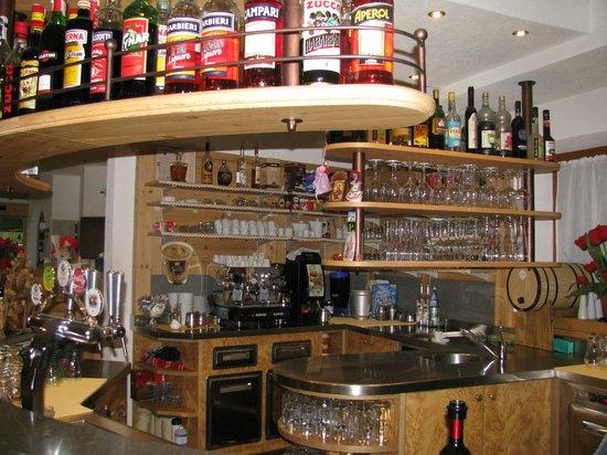 Affittacamere Agostini: Bar