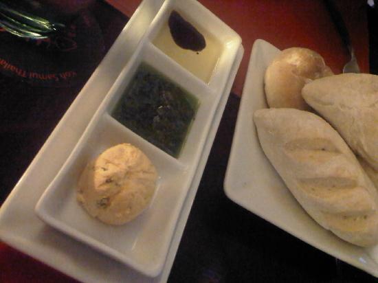 Red Snapper Restaurant & Bar : Appetizer