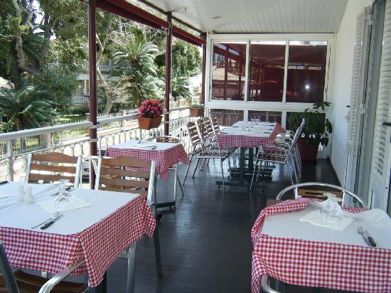 Restaurant-Brasserie Le 988: Inside view 1