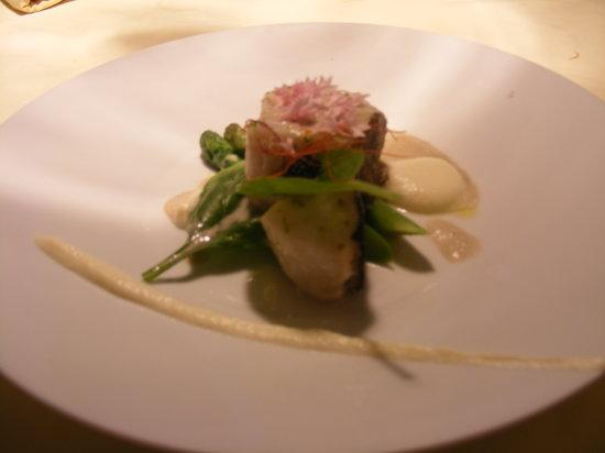 restaurant la table d'olivier (brive la gaillarde)