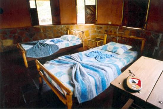 Campamento Ecologico Ya-koo : Habitaciones