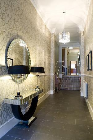 Frederick House Hotel Edinburgh Tripadvisor