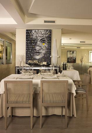 La Falua: El restaurante de diseño de vanguardia