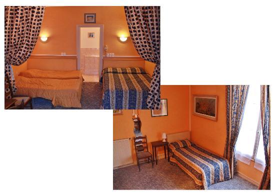 hotel de france et de guise blois voir les tarifs 136 avis et 180 photos. Black Bedroom Furniture Sets. Home Design Ideas