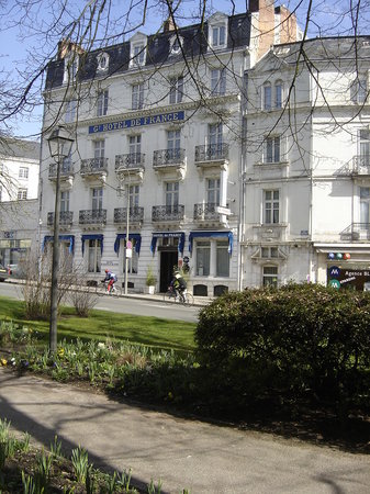 Hotel de France et de Guise