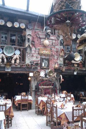museo agricola de ubeda hotel asador restaurante