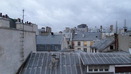 Montpensier: ...dalla nostra finestra