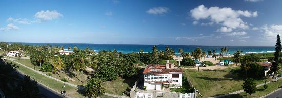 Hotel Tropicoco: My moring view