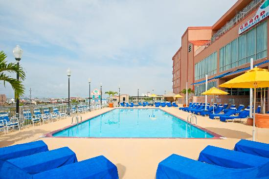 Grand Hotel Spa Updated 2018 Prices Reviews Ocean City Md Tripadvisor