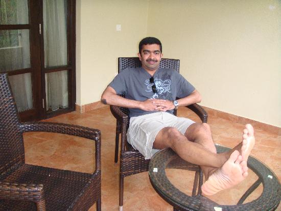 The Windflower Resort and Spa, Coorg: the gallery