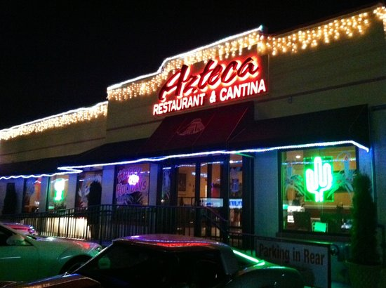 Azteca Restaurant And Cantina College Park Reviews Phone Number Photos Tripadvisor