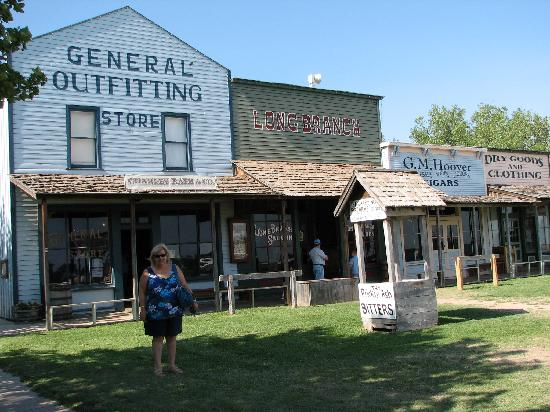 Boot Hill Museum, Dodge City, KS
