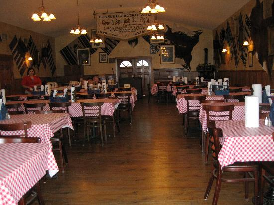 Boot Hill Museum: Occident Saloon, Bood Hill Museum, Dodge City, KS