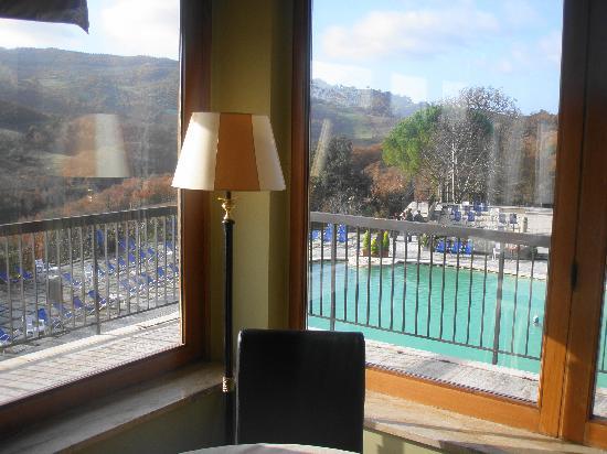 Hotel Posta Marcucci: dal ristorante