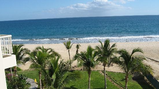 Bel Air Collection Resort & Spa Los Cabos: Balcony View