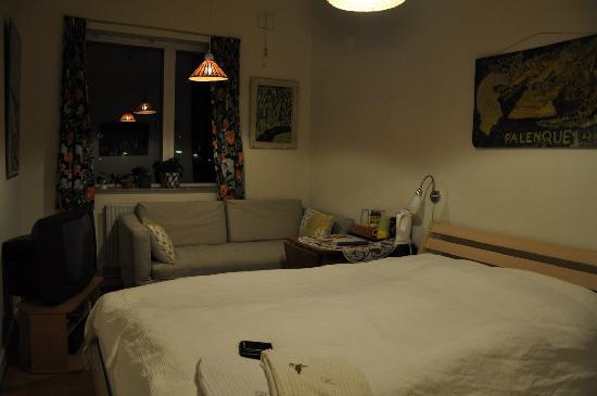 avenue hotel köpenhamn
