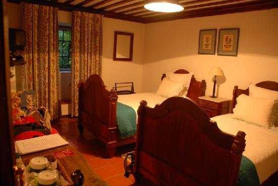 Casa da Quinta de Sao Martinho