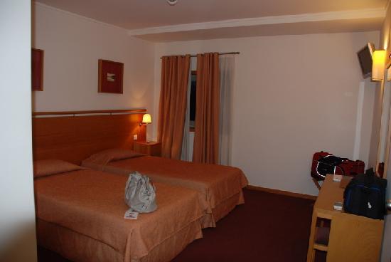 Hotel do Lago: Room