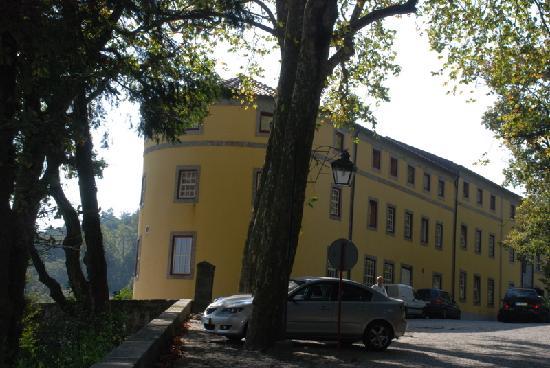 Hotel do Lago: The hotel