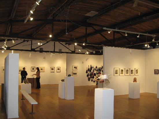 Charmant Buckham Gallery: Gallery Interior 2