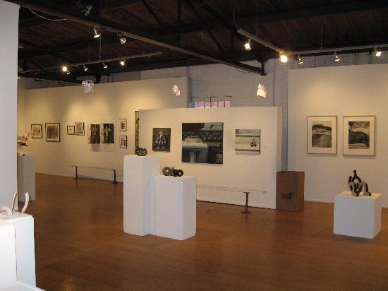 Charmant Buckham Gallery: Gallery Interior 4