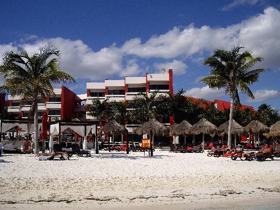 Boob Cruise - Picture Of Temptation Resort Spa Cancun -6206