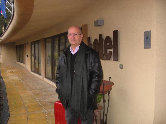 Hotel Colle della Trinita - BlueBay Perugia: ingresso