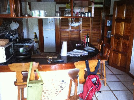 Villa Kristina Apartments: Inside Aprt 2