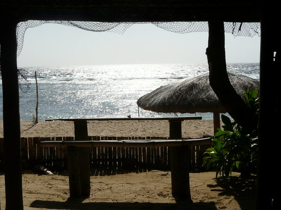 Oholei Beach Resort