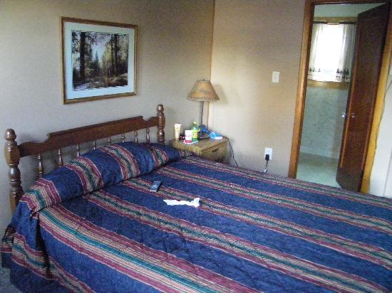 Terrace Motel: Very clean
